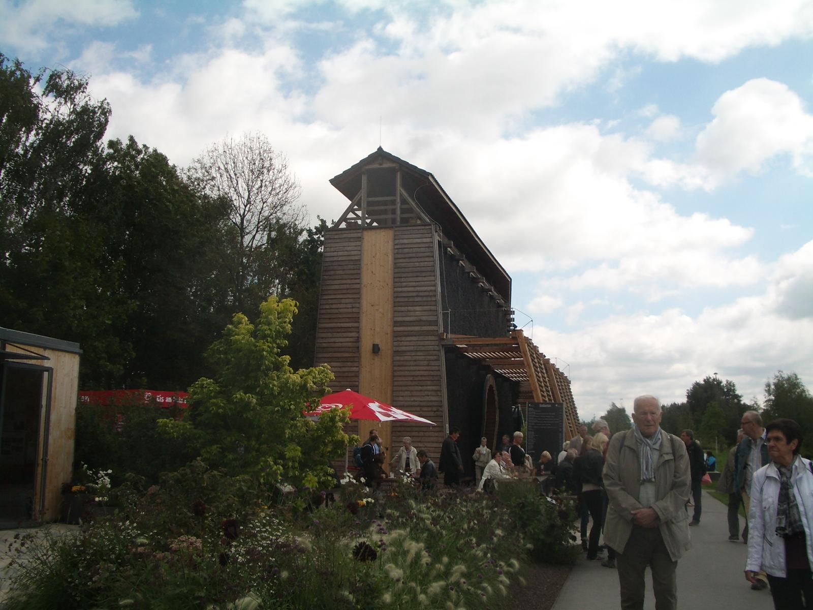 Landesgartenschau Oelsnitz