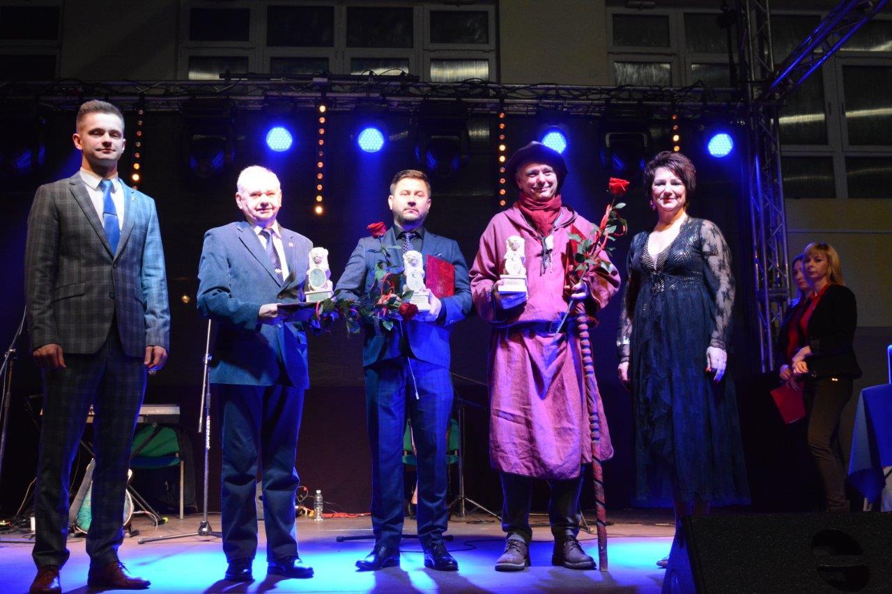 Neujahrskonzert Lwówek