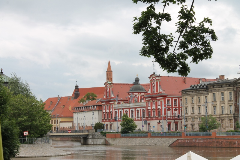 Wrocław 2019