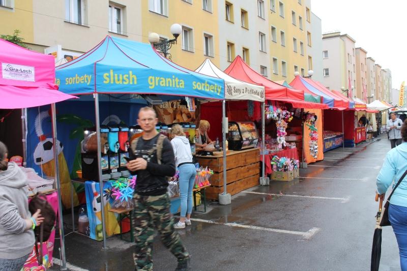 Achatesommer 2019 Lwówek Slaski