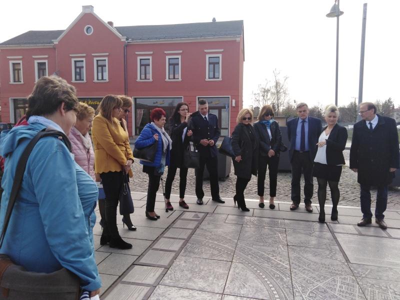 Besuch aus Lwówek Slaski