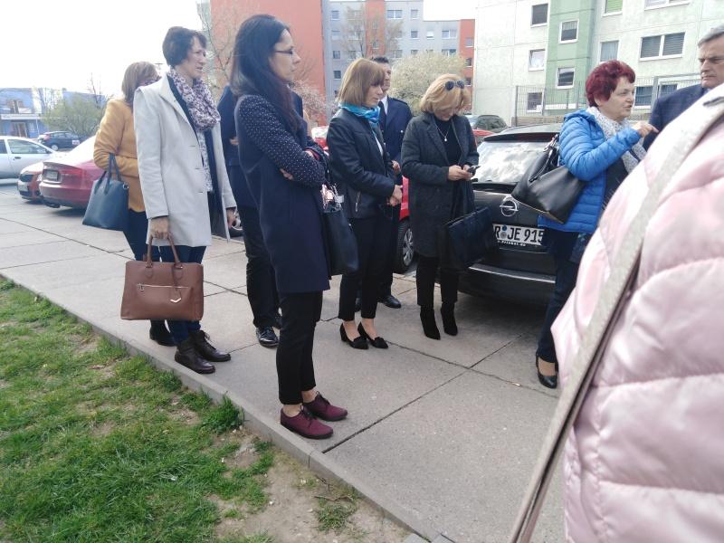Besuch aus Lwowek