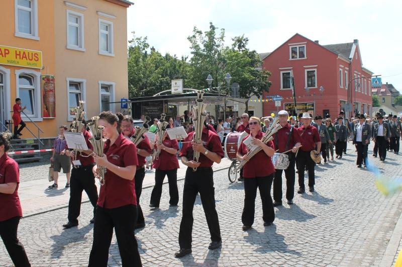 Stadtfest 2018