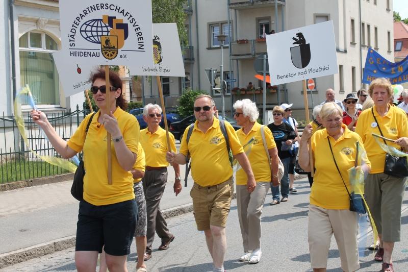 Stadtfest Heidenau