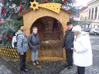 Weihnachten  Benesov