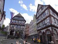 Besuch in Troisdorf