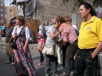 16. Achate- und Stadtfest in Lwówek/Śląski